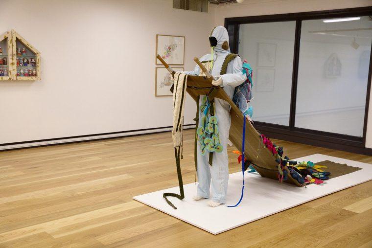 Attenborough Arts Gallery