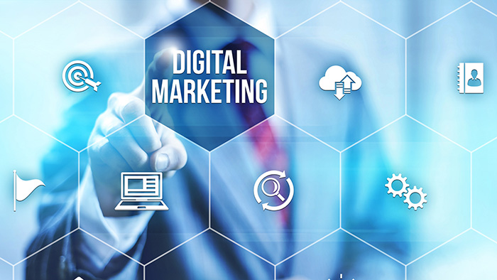 Digital Marketing solutions | Dublin Web Design