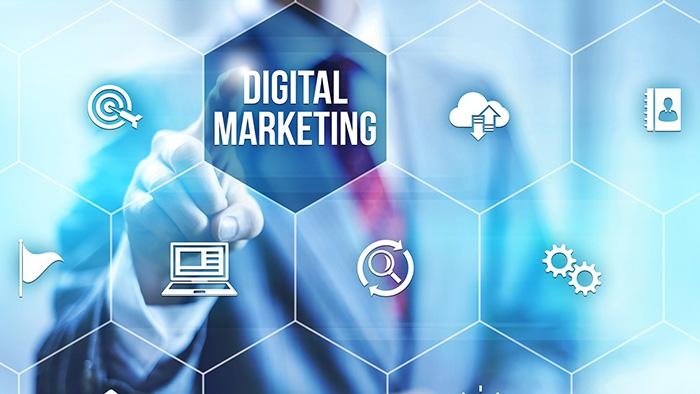 Digital Marketing solutions | Dublin Web Design