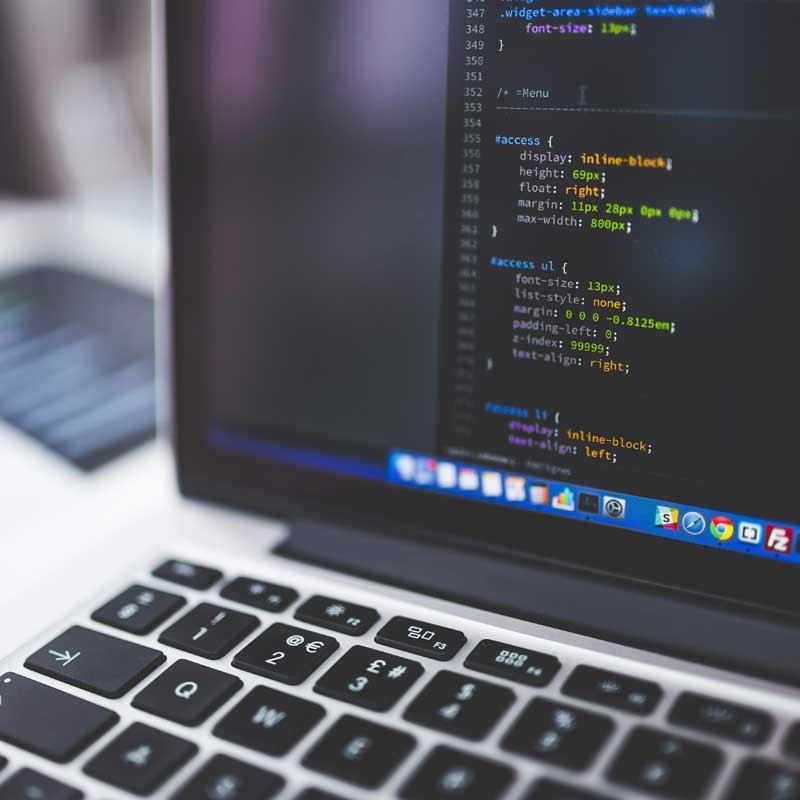 Web Development - Dublin Web Design