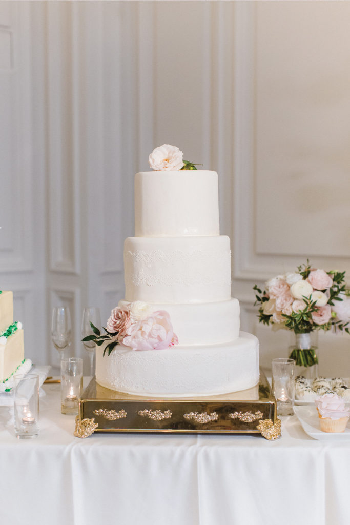 Cake by The Adolphus