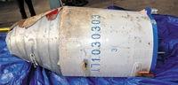 North Korea's missile