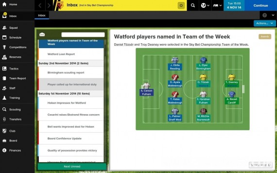 Football Manager Classic