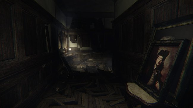 layers of fear download link