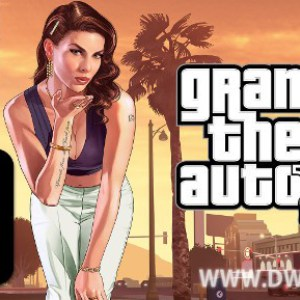 Dwgamez Gta 5 ios