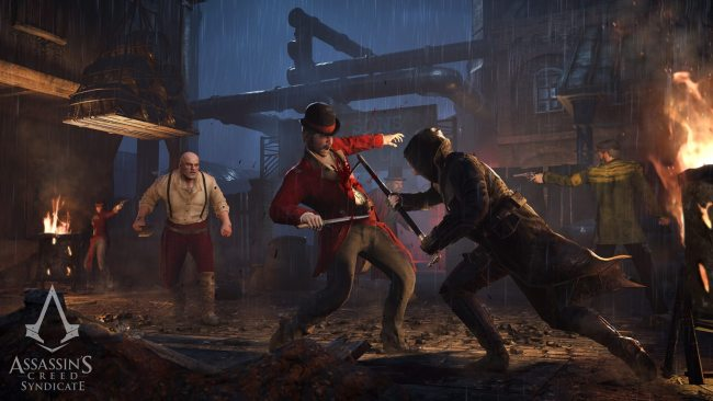 asassins creed syndicate free download