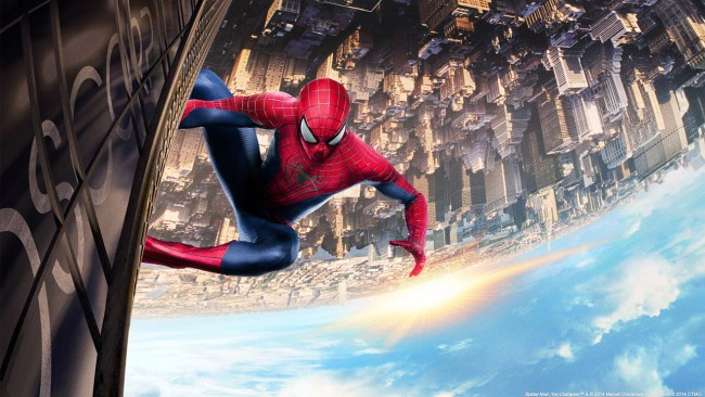 the amazing spider man 2 download link
