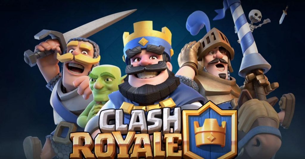 DwGamez clash royale Download