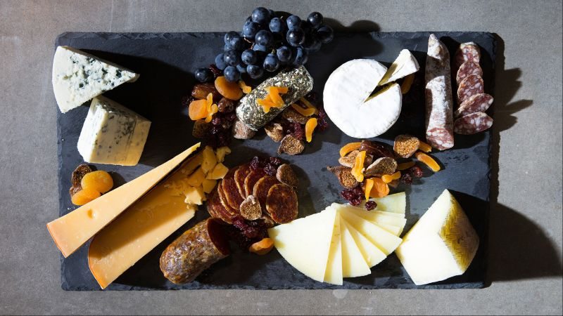 Watch Kitchen Lab How To Make The Ultimate Cheese Board