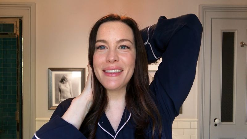 Watch Beauty Secrets | Watch Liv Tyler Do Her 25-Step Beauty and ...