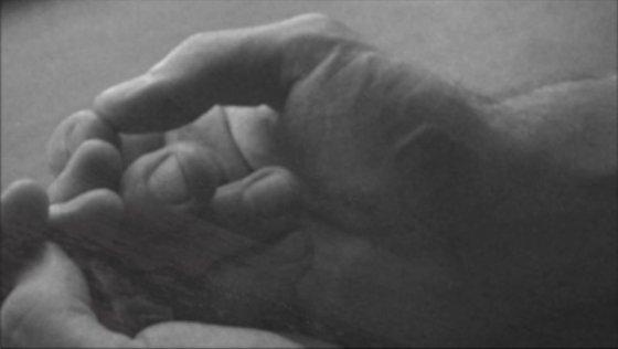 """Subviola, video still from """"Present / Núna"""""""