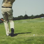 How to Prevent Low Back Pain from Golf