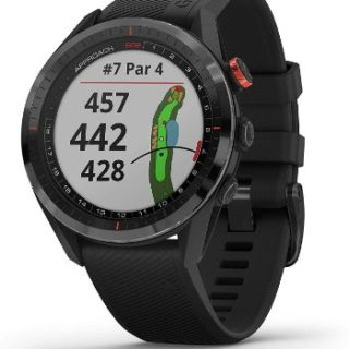 Golf GPS Devices 5