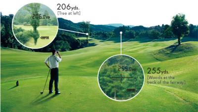 How to Test a Golf Laser Rangefinder