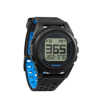 Bushnell-Neo-Ion-2-Golf-GPS-Watch