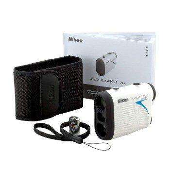 Nikon-Coolshot-20-Golf-Rangefinder
