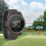 Bushnell Excel Golf GPS Watch Review : Tournament Legal GPS Golf watch