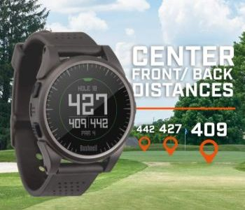 Bushnell Excel Golf GPS Watch Review