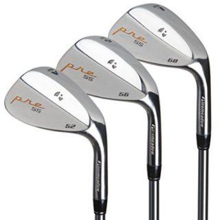 Golf Clubs 9