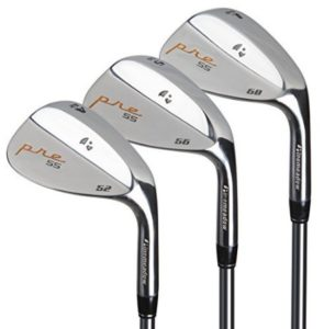 The Best Golf Wedge Rankings