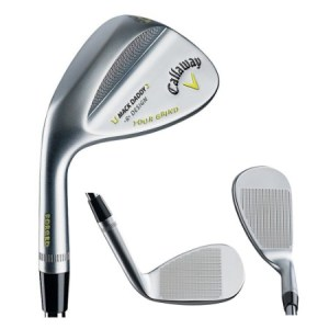 What's a Gap Wedge