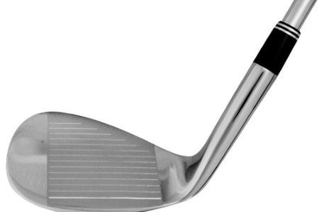 Tour Edge Golf- 1out Plus Wedge Review