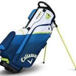 Best Golf Stand Bags Review And Buyer's Guide.