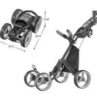 Golf Push Carts 1