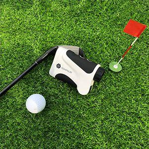 golf rangefinder with slope