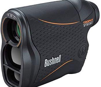 Bushnell Trophy Xtreme Rangefinder Review