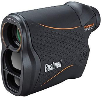 Bushnell Trophy Xtreme Rangefinder Review