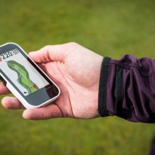 Golf GPS Devices 10