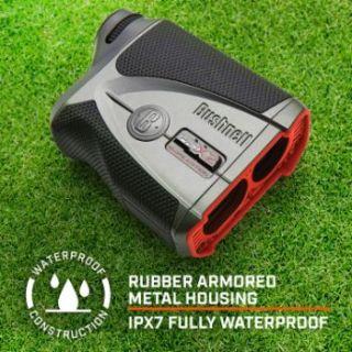 Golf RangeFinders 7