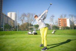 Golf Swing Tips For Beginners: