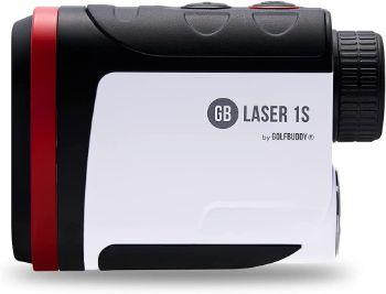 Golf Buddy Laser 1S Rangefinder with Slope