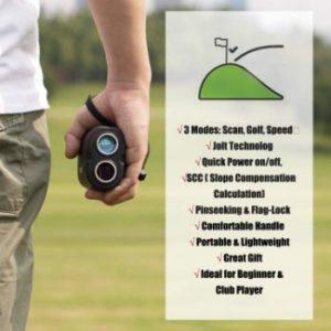 Gogogo Sport VPro Rangefinder Review 2