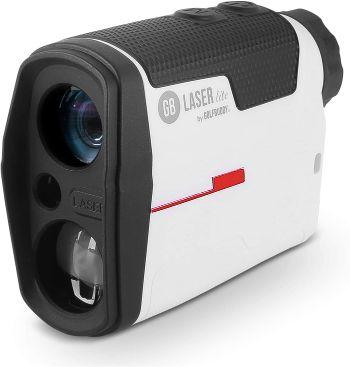 Golf Buddy Laser Lite Rangefinder with Slope