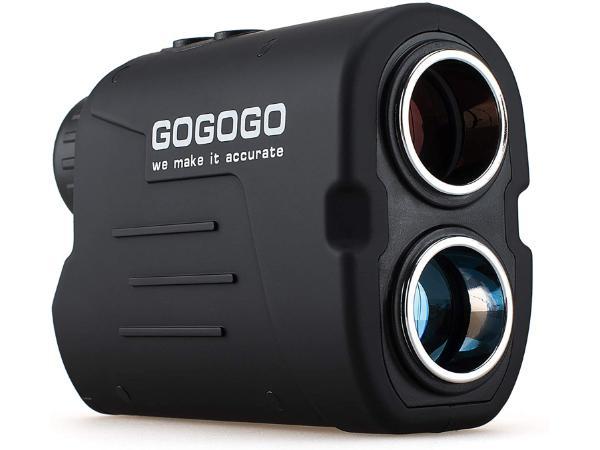Cheap Laser Rangefinder for Golf/Hunting