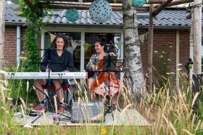 Muziek workshop Drenthe