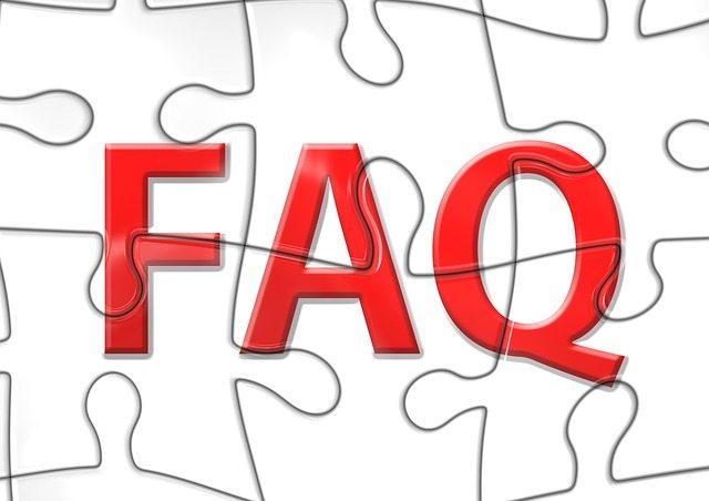 DWI Texas FAQ