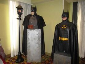Actual movie costumes