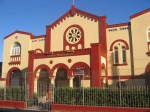 Luyano Presbyterian-Reformed Church, Havana