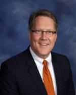 Rev. Dr. Timothy Hart-Andersen
