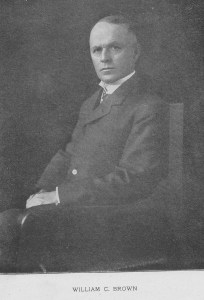 W. C. Brown