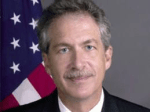 William J. Burns, U.S. Deputy Secretary of State