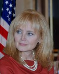 Dr. Katrina Lantos Swett
