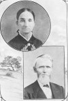 Frances Lyon Brown & Charles E. Brown