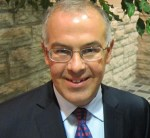 David Brooks @ Westminster