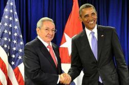 Obama &Castro
