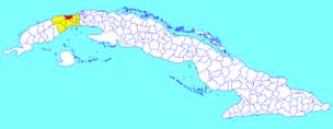 275px-Mariel_(Cuban_municipal_map)